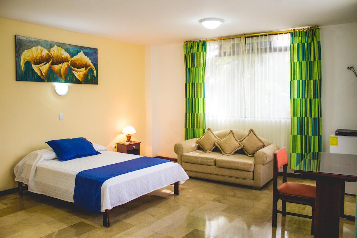 mejor hotel en lago agrio hotel araza
