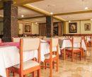 Restaurante hotel arazá